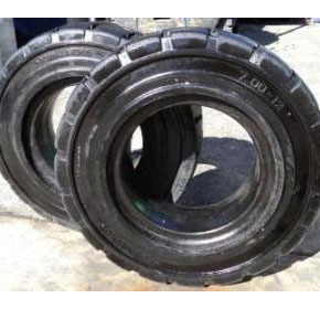 Used Forklift Tyres | A04