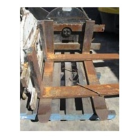 Used Forklift Rotator | A78