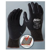 Nitrile Coated Gloves | Black Knight GNN192