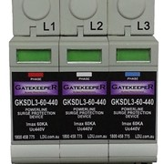 Power Surge Diverter | Gatekeeper Lite
