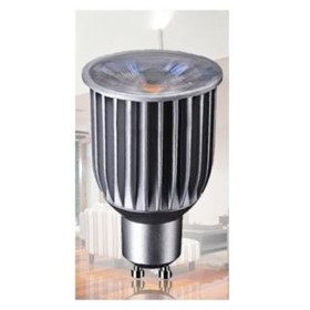 10w LED Dimmable Lamp | Switched On