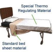 Thermo Regulating Top Sheet - Pelican Manufacturing
