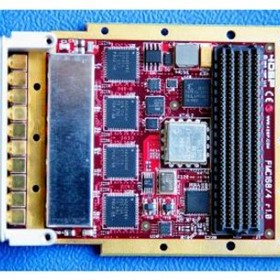 Analog-to-Digital Converter Board | FMC168