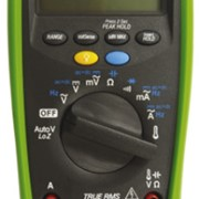 Digital Multimeter | ISO-TECH 99III