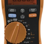 U1232A Digital Multimeter