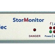 StorMonitor Lightning Detection/Warning System | Lightning Protection