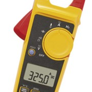 Fluke 325 40/400A AC/DC RMS Clamp meter