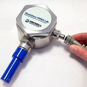 Intrinsically Safe Dew-Point Transmitter | Easidew PRO I.S