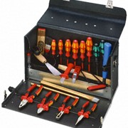 Electrician Toolbox | Toolkit | 24 Piece