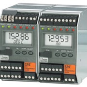 PC-Programmable Current & Voltage, RTD & Thermocouple Trip | SPA²