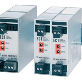 2 & 4-Wire Signal Isolators, Converters, Repeaters & Splitters | ECT