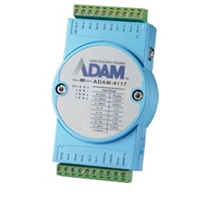 Remote I/O Modules | ADAM-4000 & 6000 Series