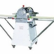 520mm Wide Pastry Sheeter | RMQ-520