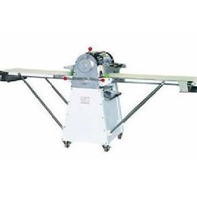 520mm Wide Pastry Sheeter | Maestro Mix RMQ-520
