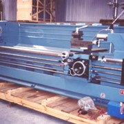 "Ajax Lathes | Large Bore 6"" & 9"""