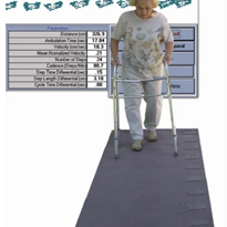 Portable Gait Analysis System | GAITRite