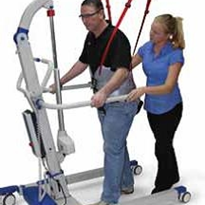 Bariatric Patient Lifter & Gait Trainer | Premium320