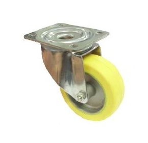 High Temperature Castors | Series 8470 & 3470