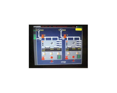 Monitoring and Control Pane