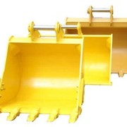 General Purpose Digging Bucket | Embrey