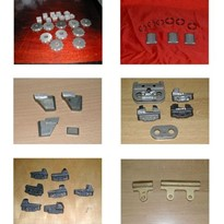 Carbide Products for Stone Cutting & Working | Michan
