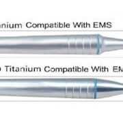 Scaler Metal Handpieces