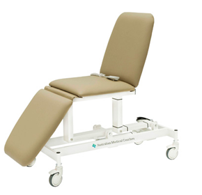 Opal | Medical Examination Couch | AMC 2550