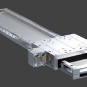 Linear Motor Axes | LINAX® Series