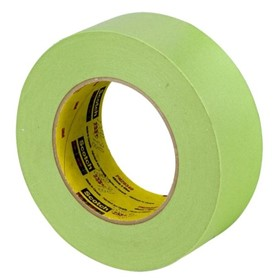 Green Masking Tape | High Performance 401+/ 233+