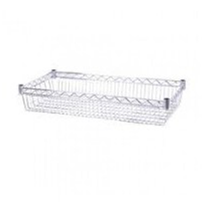 MediMesh Wire Mesh Baskets
