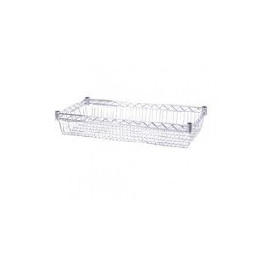 PharmaMesh Wire Mesh Baskets