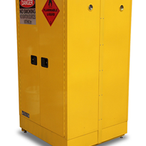 Flammable Goods Storage Cabinet 350L (SCF350B)