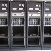Stand Alone Customised DC Power Systems