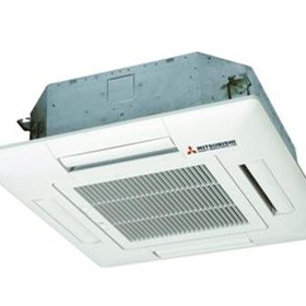 Compact Ceiling Air Conditioning Cassettes | FDTC50VD