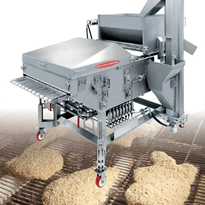 "Breading Applicator | Micro Breaderâ""¢"