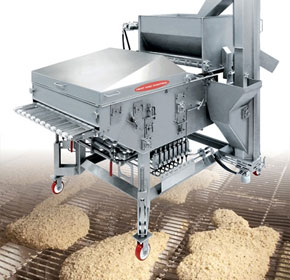 Breading Applicator | Micro Breader™