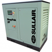 "18-75 kW Rotary Screw Compressors | ShopTekâ""¢"