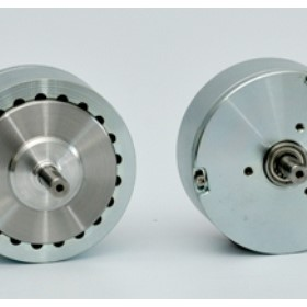 Electric Hysteresis Brakes