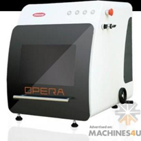 Automator Laser Marking System | Benchtop