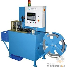 Automatic Tag Production System | TARAKATAG E150 ®