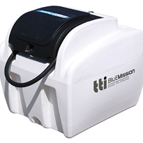 200L DEF Dispenser | TTi BluEMission