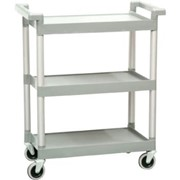 Trolleys | Hospitality | & Tomkin