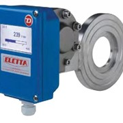 Flow Monitor | Eletta | D-series