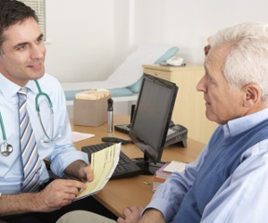 More than 14.5 million Australians aged 15 and over see a GP every year. Image courtesy ThinkStock.
