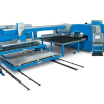 Punch & Shear Machine | Shear Genius®