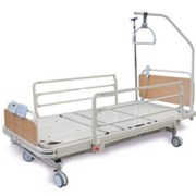 King Single Bariatric Bed | Unique Care