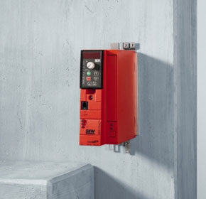 Frequency Inverters | MOVITRAC B Standard Frequency Inverters