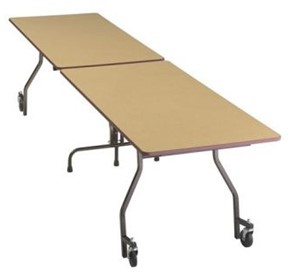 Mobile Folding Tables | SICO® LB