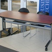 Mobile Folding Table | MultiApp IIS