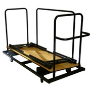 Rectangle Table Transport Caddy | SICO®
